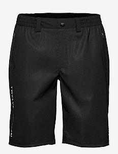 Shorts Biker 17 i Men - cycling shorts & tights - black