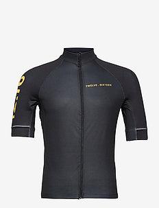 Jersey S/S Elite 09 Spinn Men Ltd. - sportstopper - black