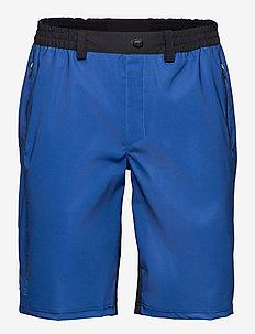 Shorts biker 17 Men - cycling shorts & tights - blue