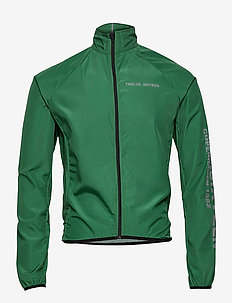 Jacket Elite 19 Micro Wind Men - sportjassen - green