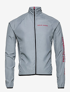 Jacket Elite 19 Micro Wind Men - urheilutakit - grey