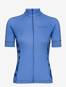 Jersey Elite spine Women - t-skjorter - blue