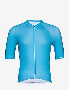 Jersey S/S Elite Men - sports tops - blue