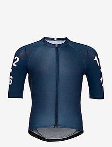 Jersey S/S Elite Men - sportstopper - blue