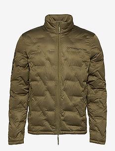 Jacket - sports jackets - green