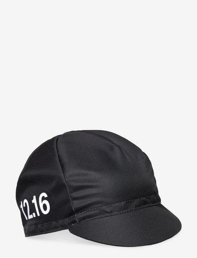 Summer Cap - petten - black
