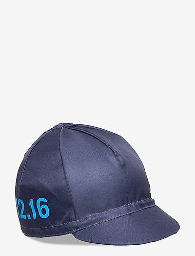 Cap - petten - blue