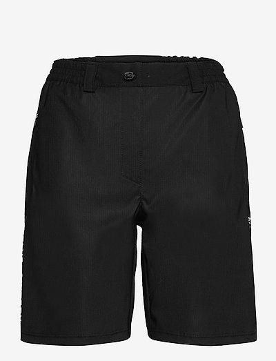Shorts Biker 17 i Women - cuissards et collants cyclistes - black