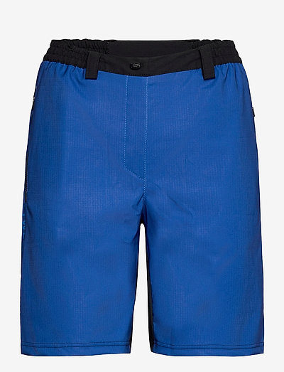 Biker shorts 17 Women - cuissards et collants cyclistes - blue