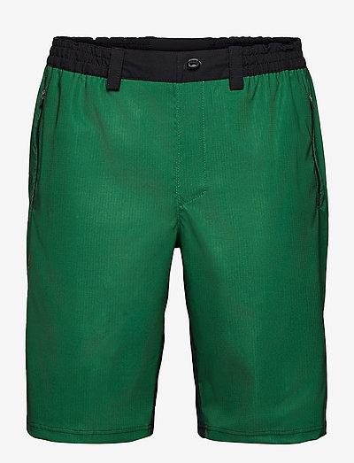 Shorts biker 17 Men - cykelshorts & tights - green