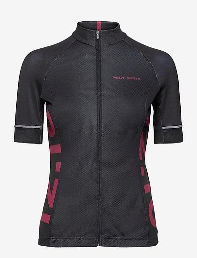 Jersey Elite Women - t-shirts - black