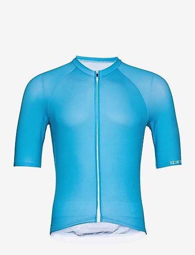 Jersey S/S Elite Men - t-shirts - blue