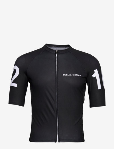 Jersey S/S  Elite Men - t-shirts - black