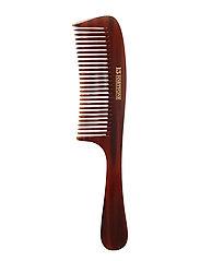 Detangling Comb - BROWN