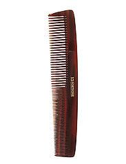 Dressing Comb (fintandad/bredd) - BROWN