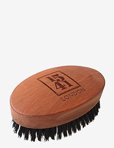 Pure Bristle Military Brush - natural