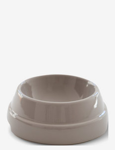 SEBASTIAO - ruokakulhot - warm grey