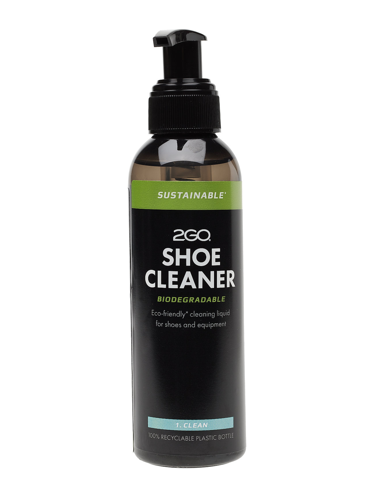 Image of 2go Sustainable Shoe Cleaner Skopleje 2GO (3410974199)
