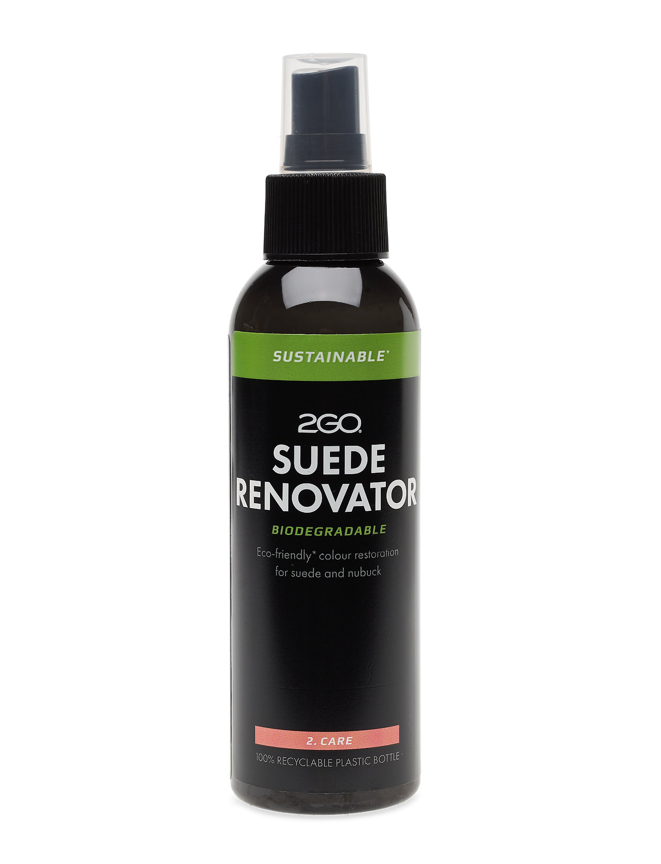 Image of 2go Sustainable Suede Renovator Skopleje 2GO (3409250519)