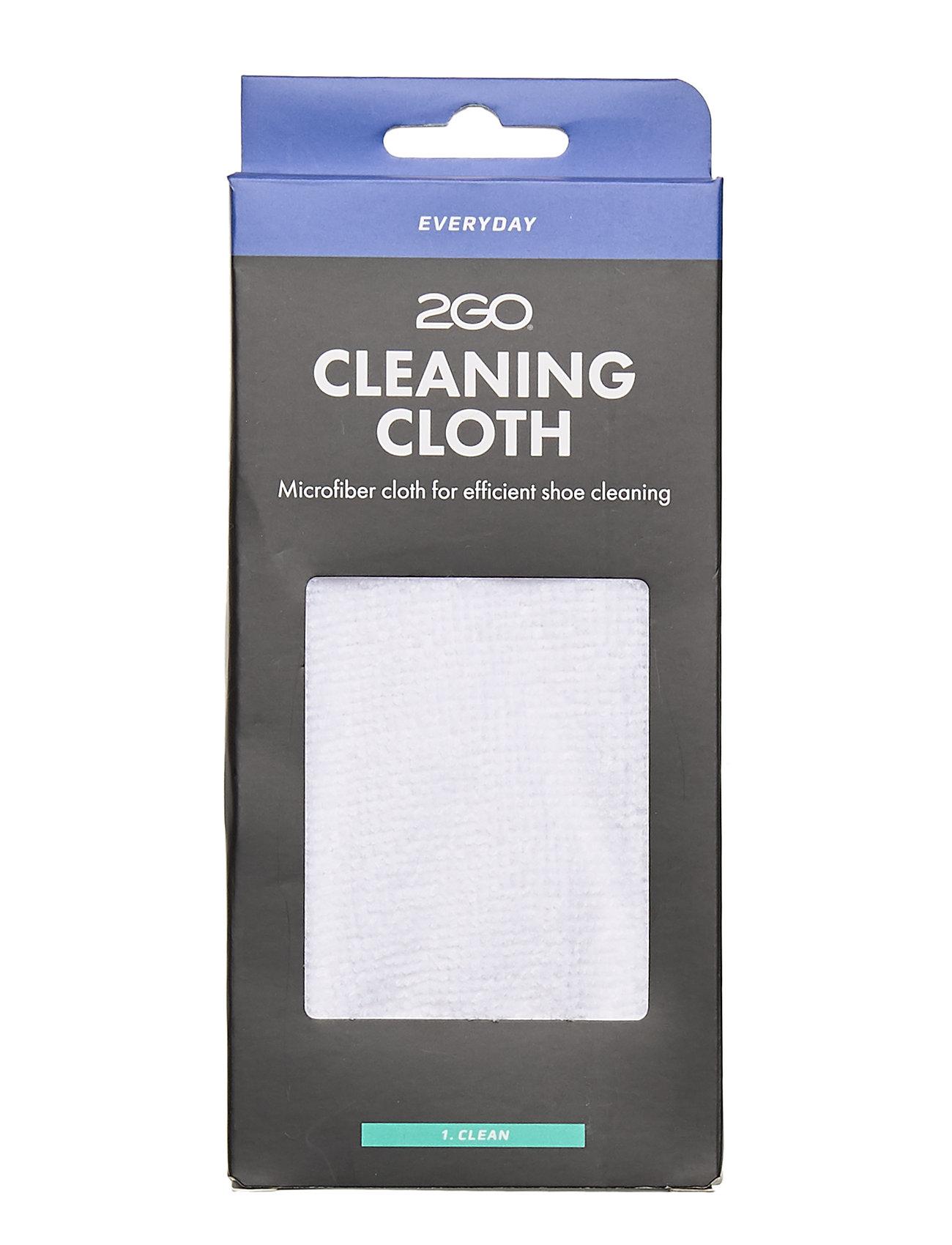 Image of 2go Cleaning Cloth Skopleje Hvid 2GO (3409250527)