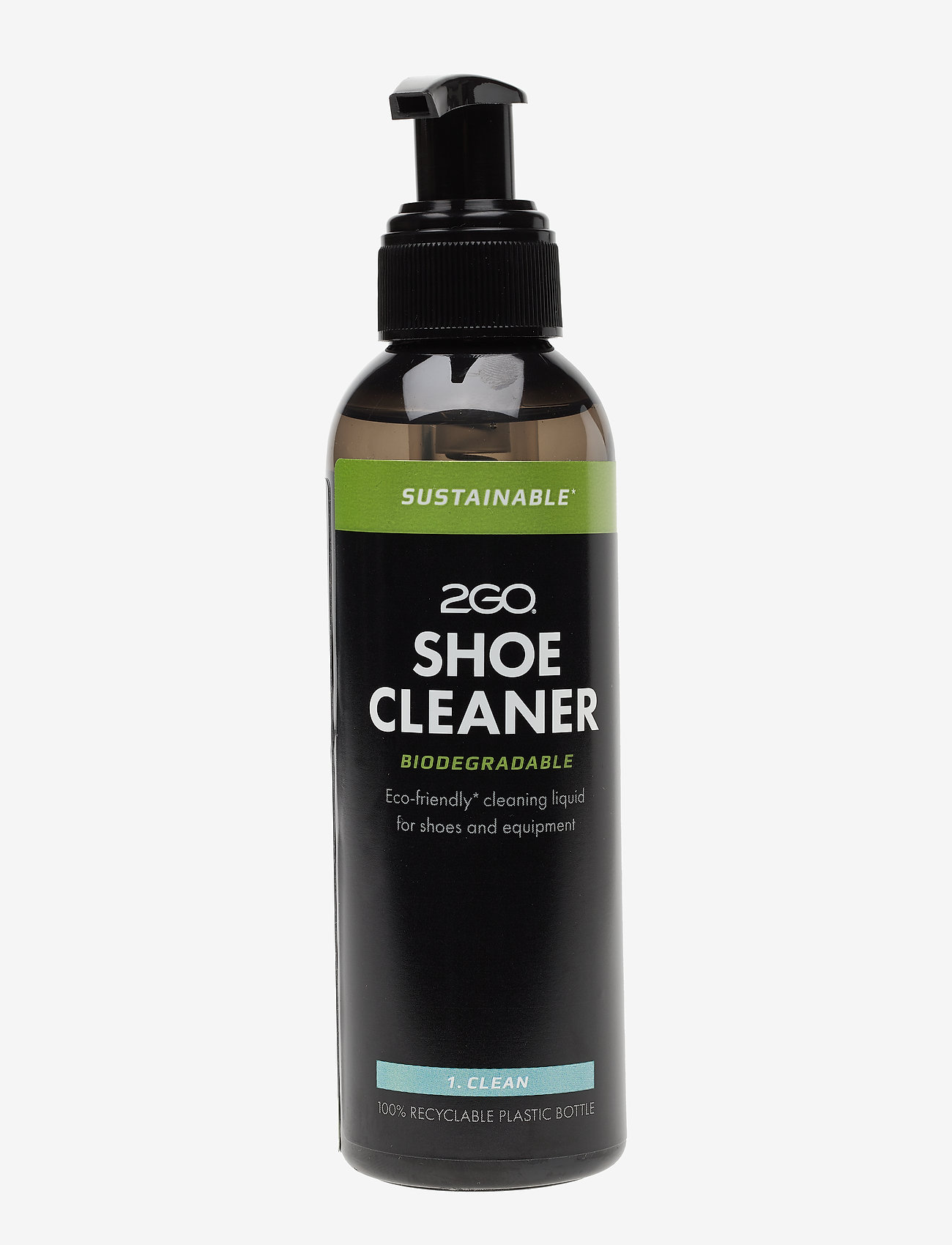 2GO - 2GO Sustainable Shoe Cleaner - shoe protection - no color - 0