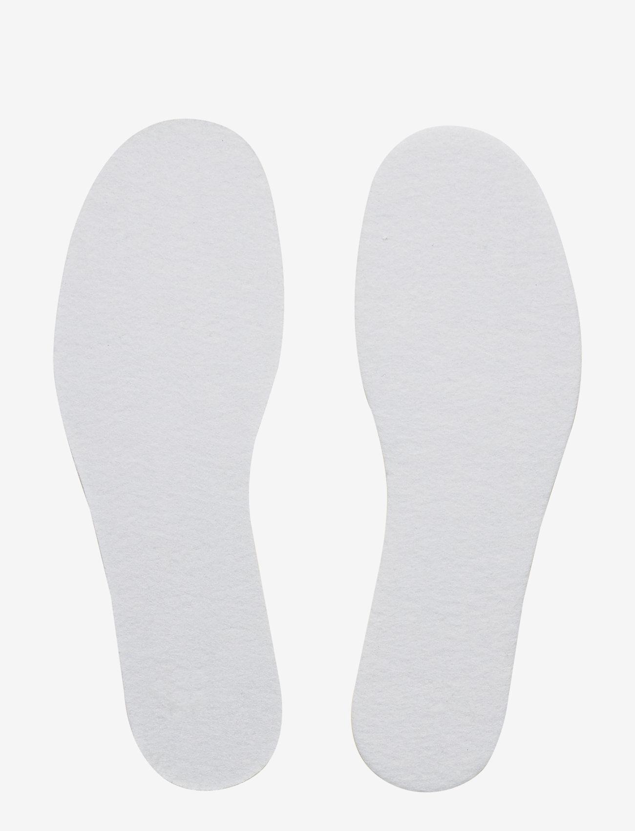 2GO - 2GO Lambswool - sohlen - white - 0