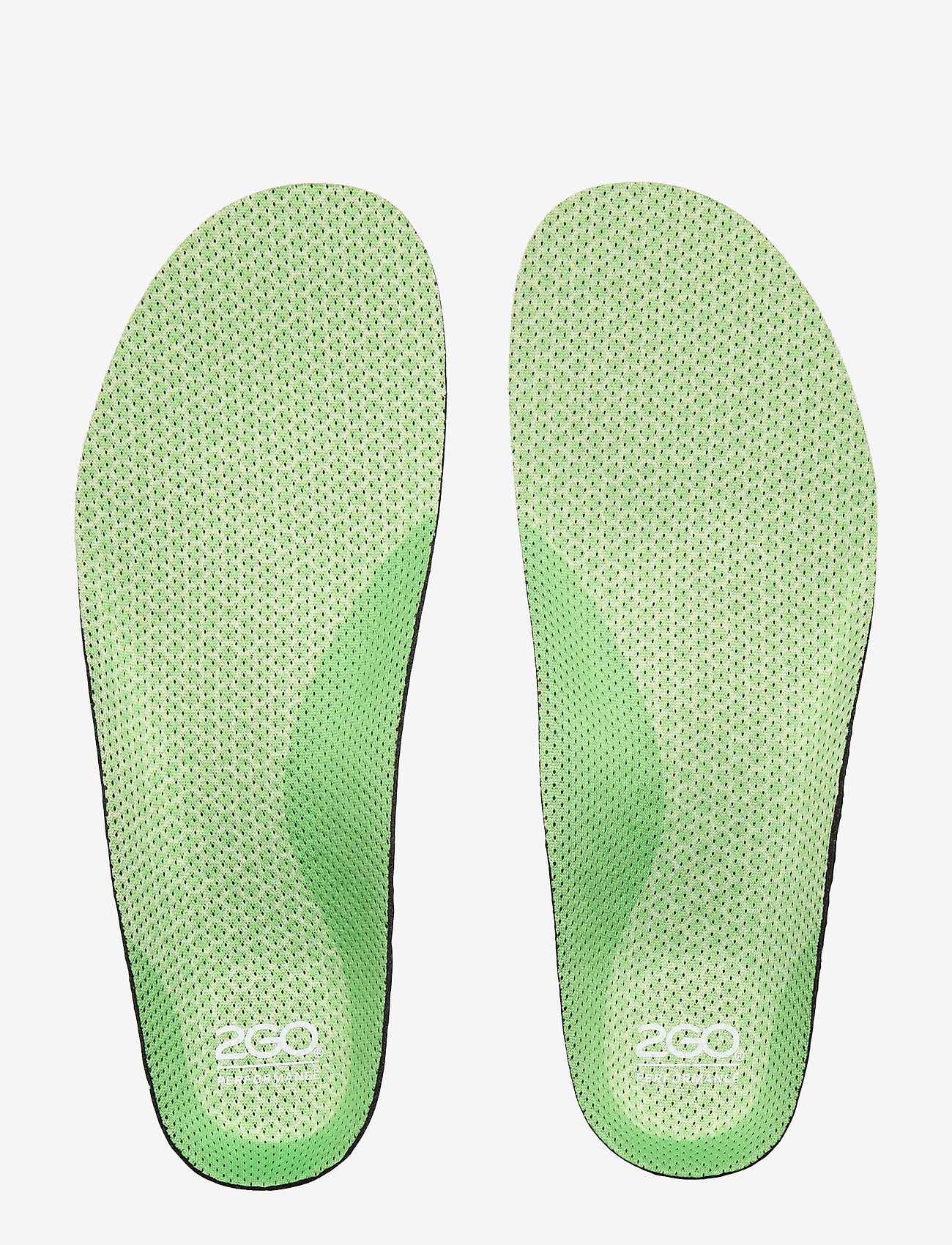 2go Arch Support Low - Accessories