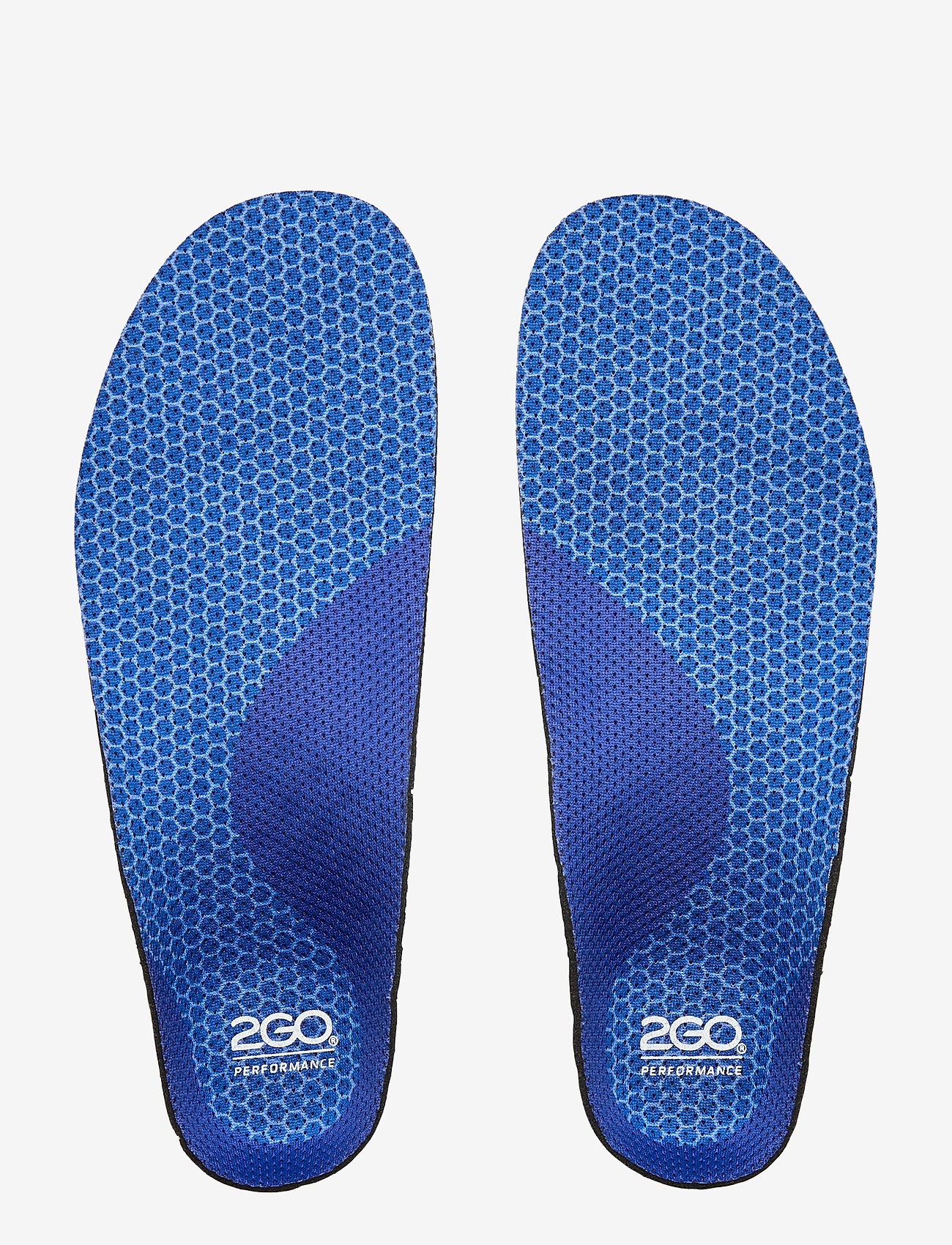 2GO - 2GO Arch Support High - soles - blue - 1