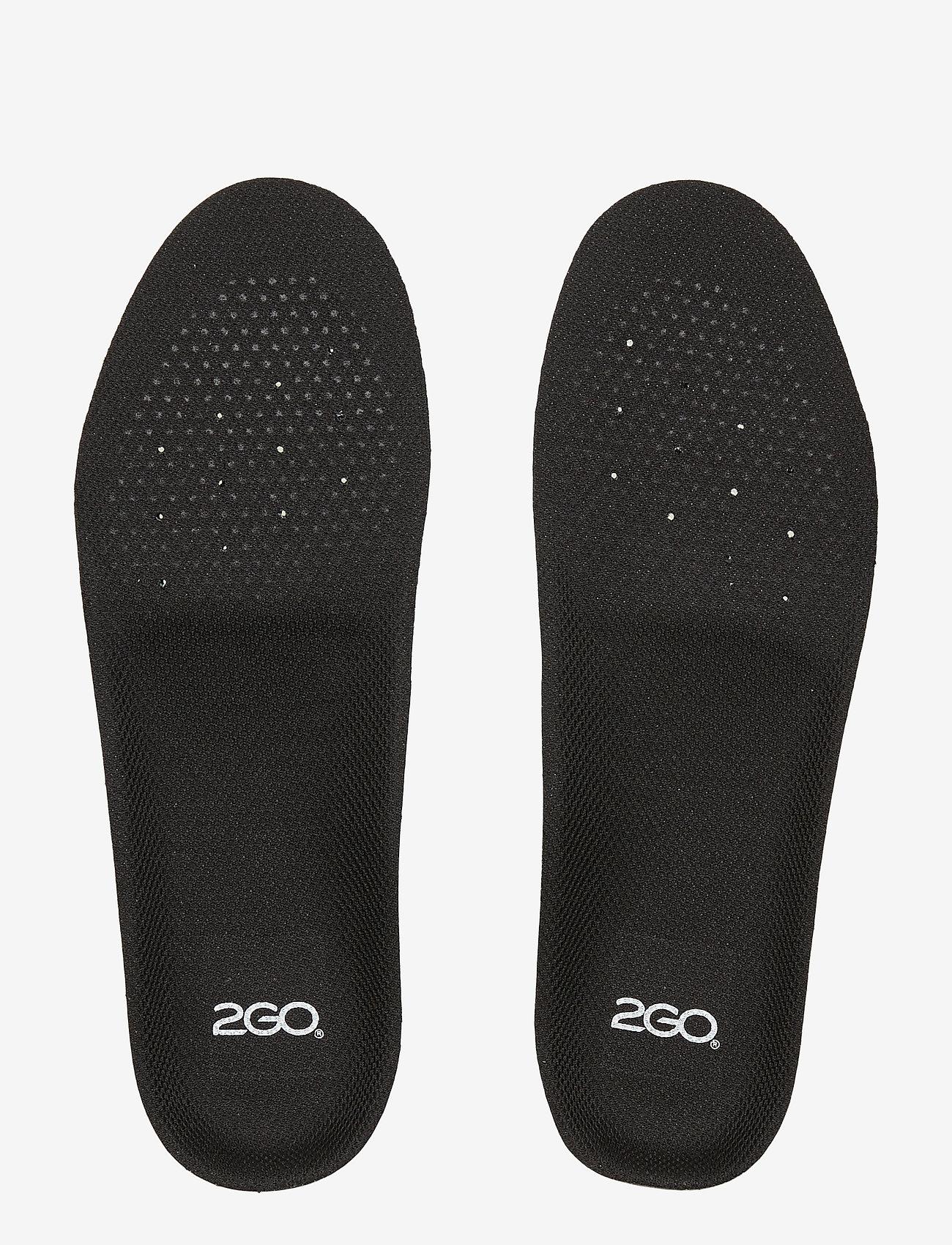 2GO - 2GO Gel Sport - soles - multicolour - 1