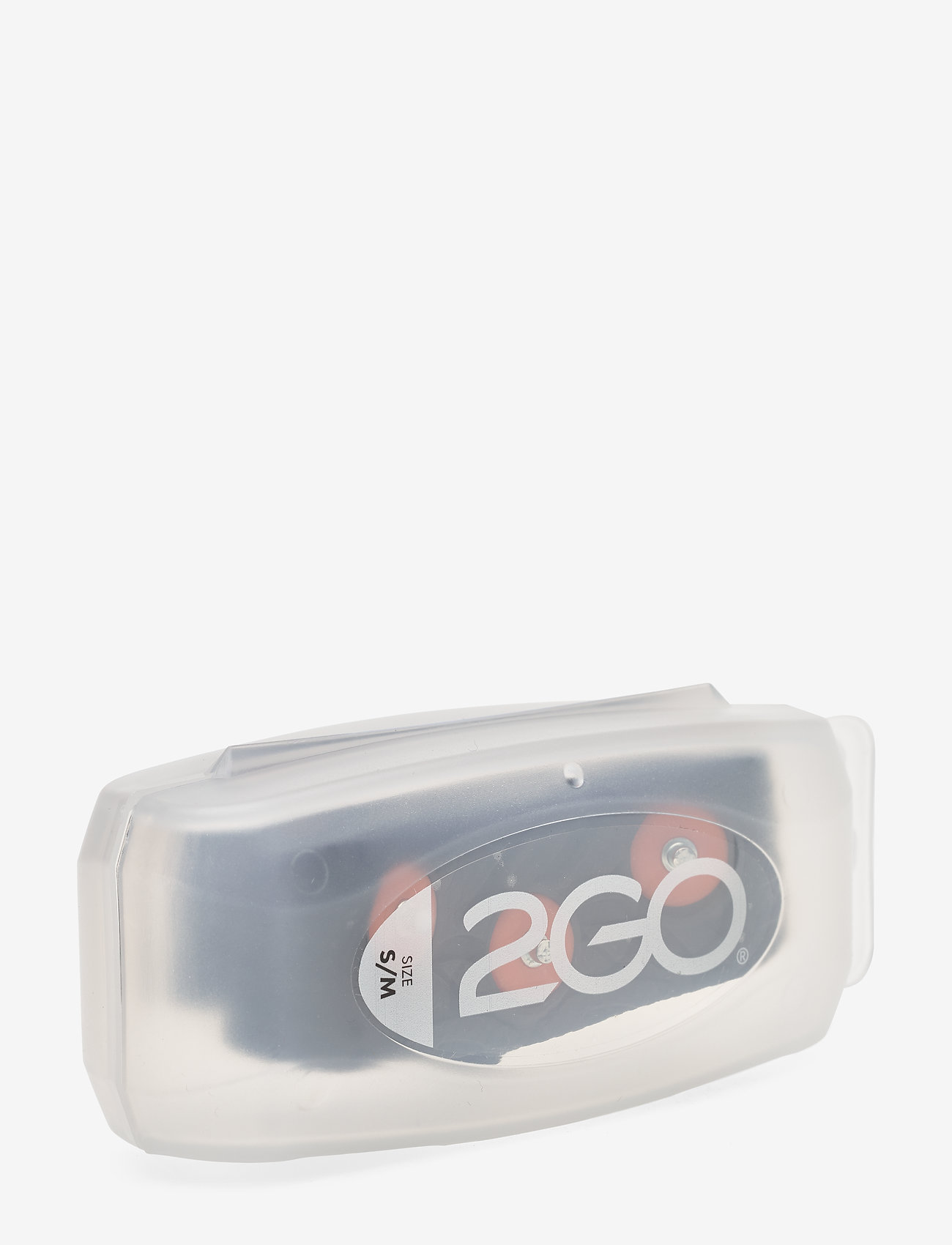 2GO - 2GO Free - shoe protection - black - 1