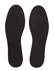 2GO Fleece - BLACK