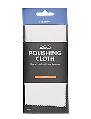 2GO Polishing Cloth - WHITE