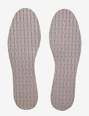 2GO - 2GO Fleece - soles - black - 1
