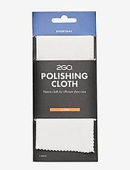 2GO - 2GO Polishing Cloth - schuhschutz - white - 0