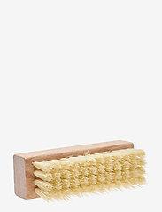 2GO - 2GO Cleaning brush - schuhschutz - beige - 2