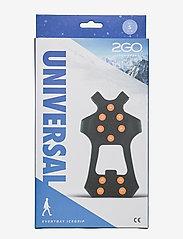 2GO - 2GO Universal - shoe protection - black - 0