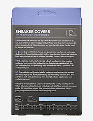 2GO - 2GO Sneaker Covers - shoe protection - transparent - 3