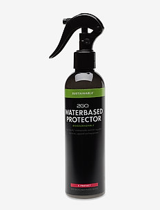 2GO Sustainable Waterbased Protector - skobeskyttelse - no color