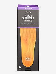 2GO Arch Support Medium - zolen - orange