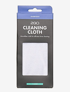 2GO Cleaning Cloth - shoe protection - white