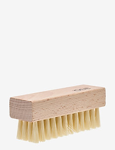 2GO Cleaning brush - shoe protection - beige