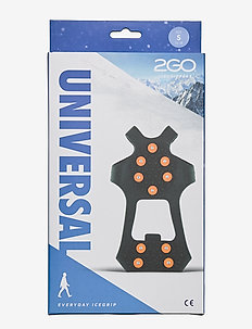 2GO Universal - ochrona obuwia - black