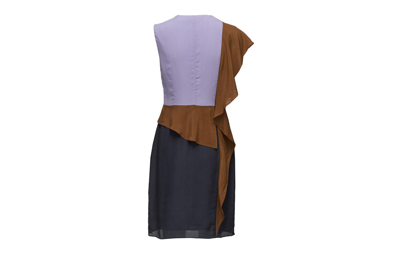 48 52 Dark Soie Polyester Équipement Doublure Intérieure Night Drape 100 2nd 2ndday Viscose 4HxwY8qH