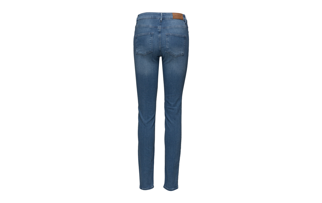 New 99 2nd Wash Fresh Sally Indigo Elastane 2ndday 1 Stone Équipement Coton 6xanqAwwE8