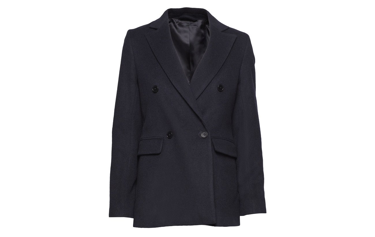 Doublure Doreen Intérieure 100 Navy 2nd Blazer Polyester Exclusive 2ndday qX5wOgx4W