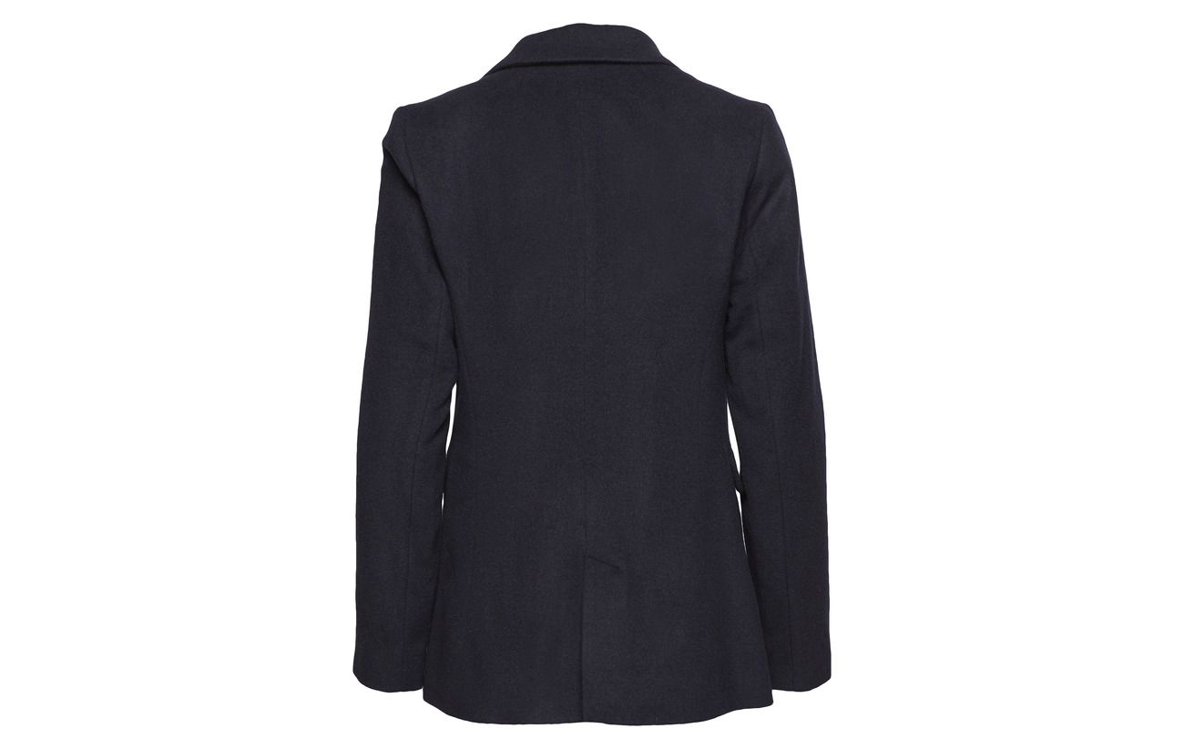 100 Exclusive Doublure Doreen Navy Polyester Intérieure Blazer 2nd 2ndday qxSCEP0q