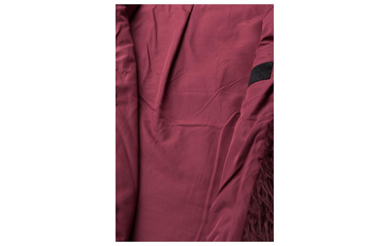 Équipement Doublure 2ndday 100 Intérieure Maxims Faux Modacrylic Polyester 2nd 17 83 Bwx1qS