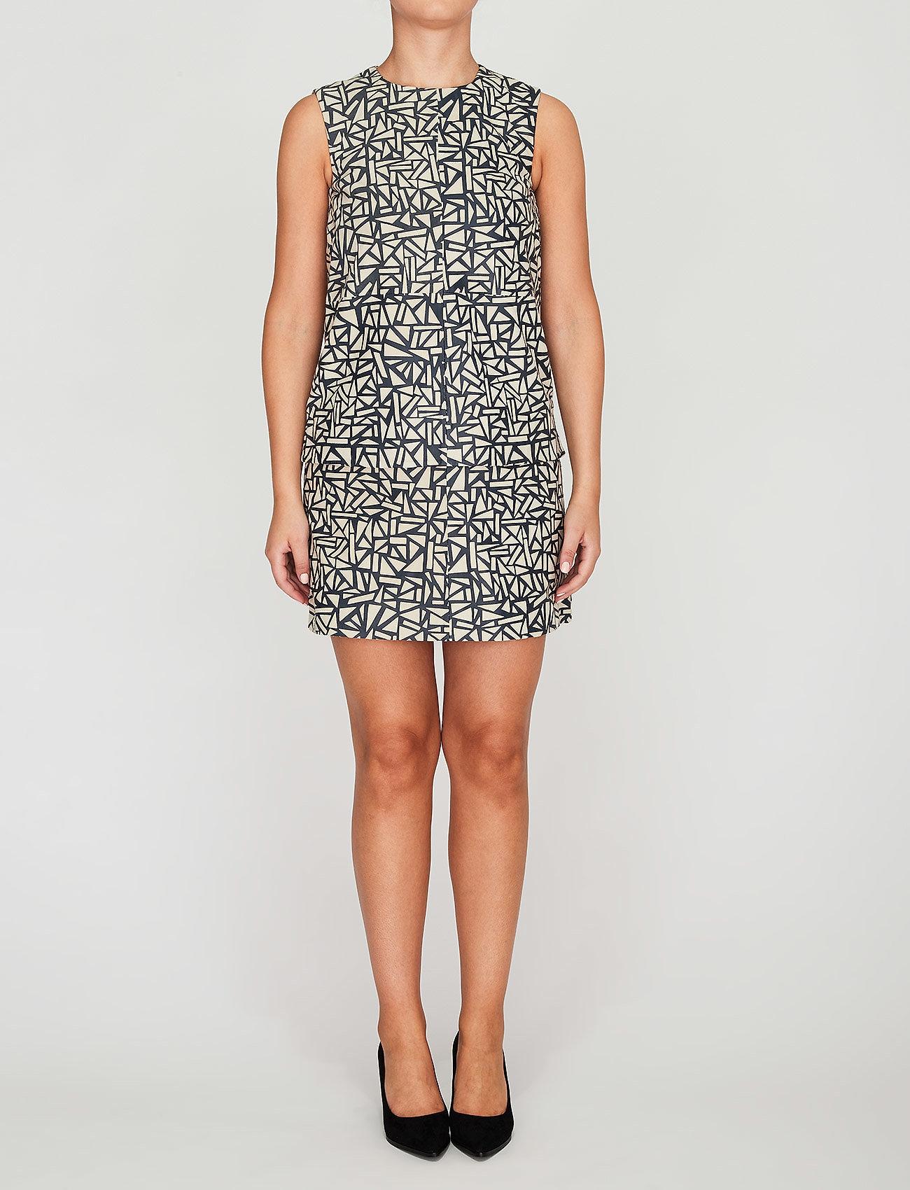 2NDDAY - 2ND Clare - midi kjoler - navy blazer - 0