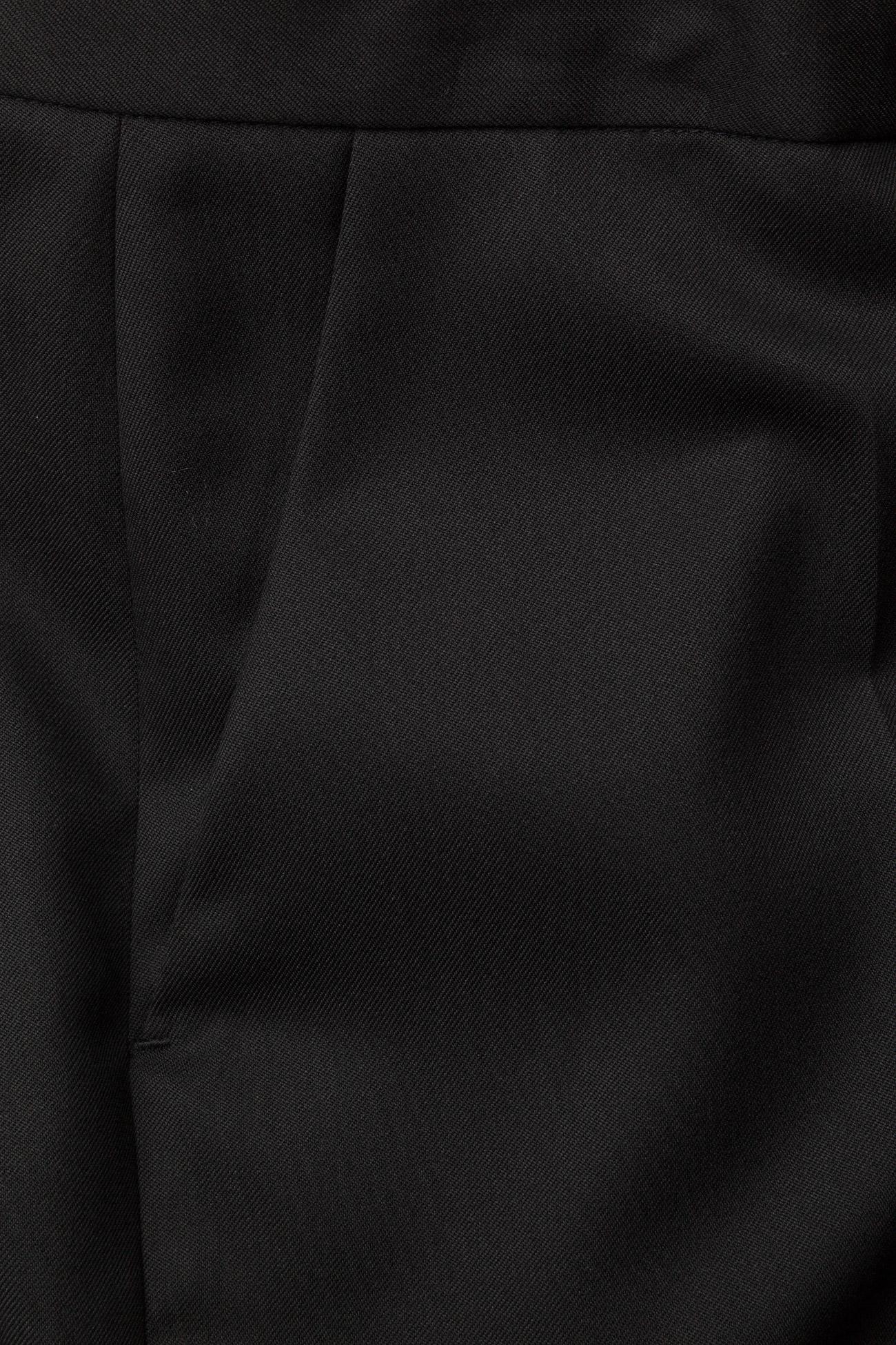 2NDDAY 2ND Jill - Spodnie BLACK - Kobiety Odzież.