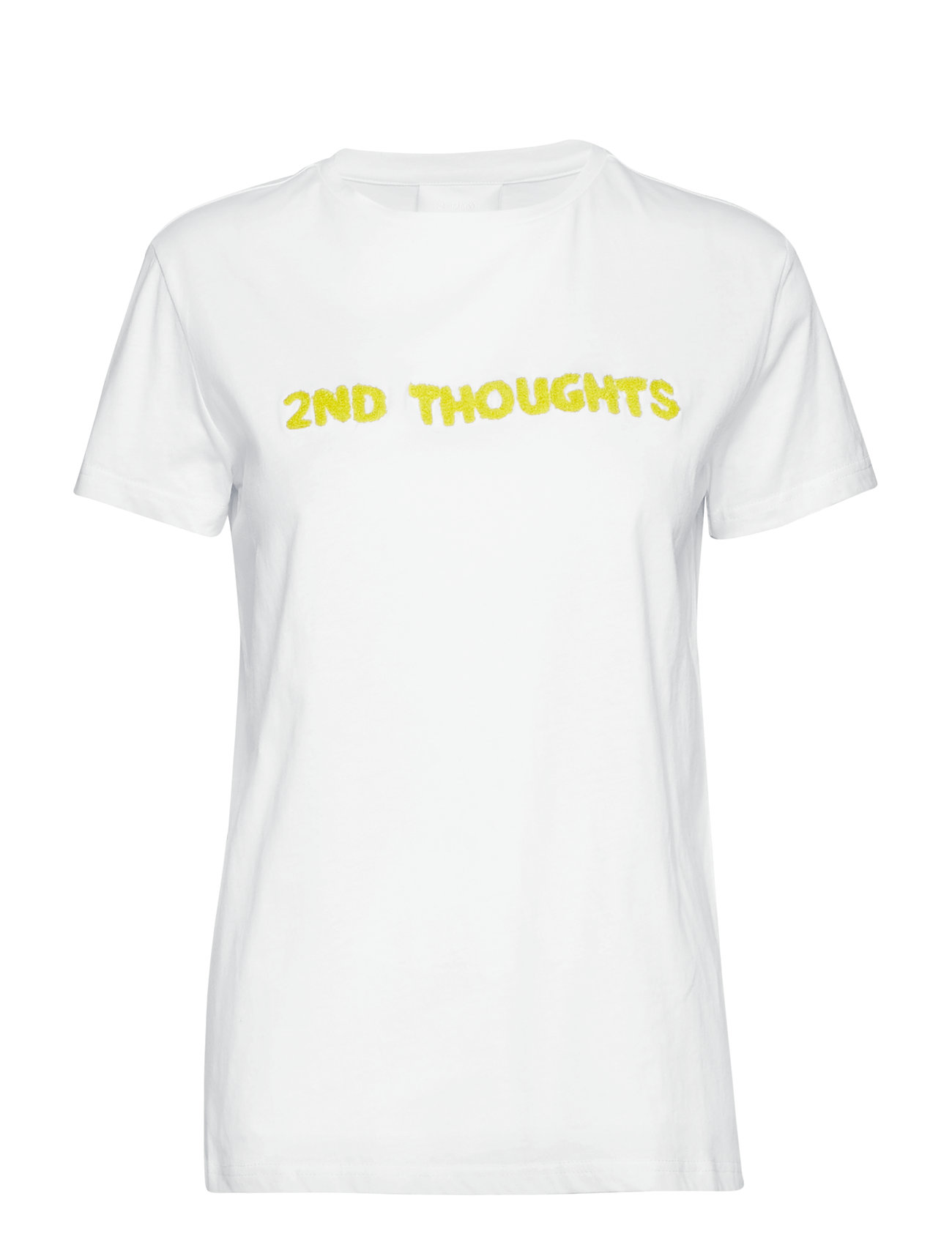 2NDDAY 2ND Thoughts - DANDELION YELLOW